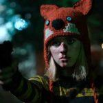 Becky estrena su trailer internacional