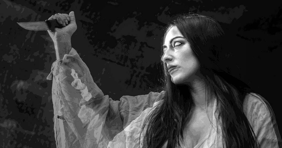 Este fin de semana se inaugura la exposición fotográfica 'Witch(es)' en Barakaldo