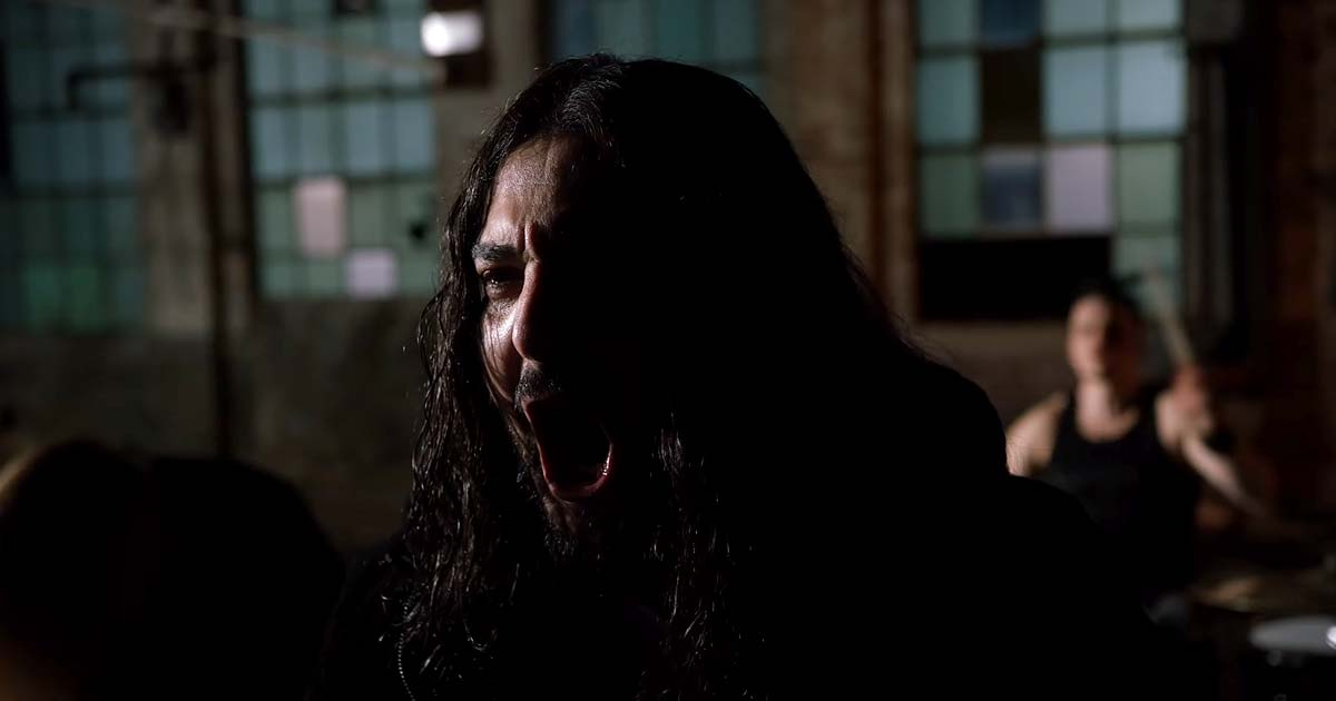 Kataklysm estrenan el vídeo de 'The Killshot'