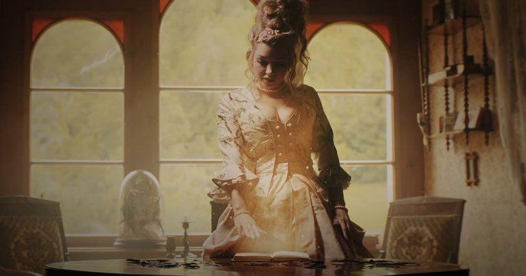 Mono Inc. estrenan el vídeo de 'Shining Light' con Tilo Wolff (Lacrimosa)