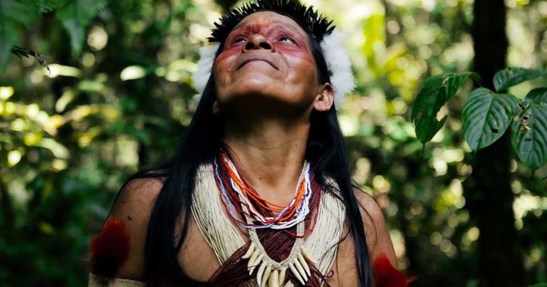 Sepultura le ponen rostro a la lucha indígena que salvaguarda la tierra en 'Guardians of Earth'
