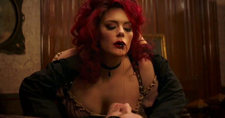 Glenn Danzig ya tiene lista su nueva película, 'Death Rider in the House of Vampires', un spaghetti western con vampiros