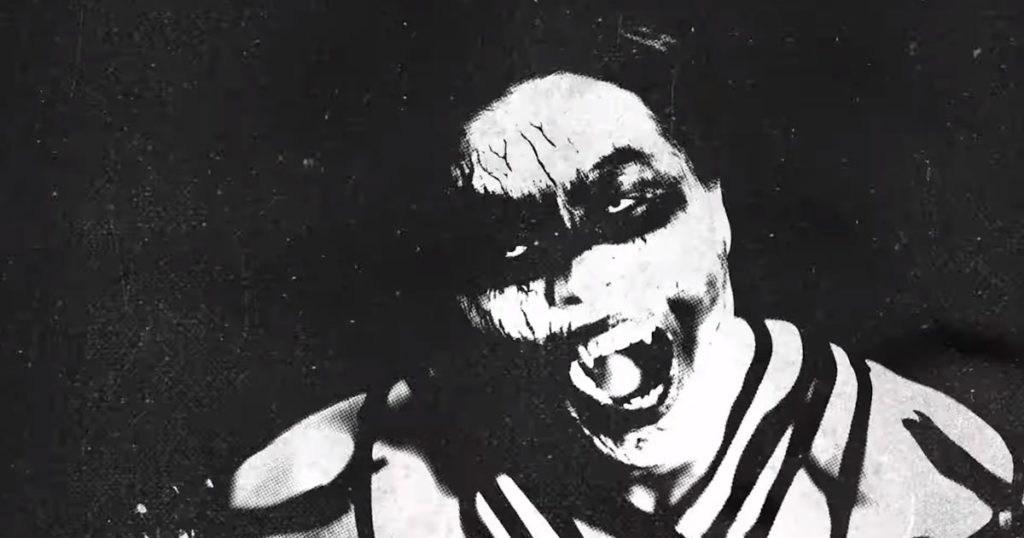 Jason Lei Howden (Deathgasm, Guns Akimbo) monta el vídeo de Bulletbelt 'Flames of Hell'