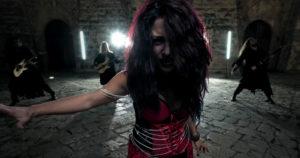 Kormak estrenan el vídeo de 'Jinn'