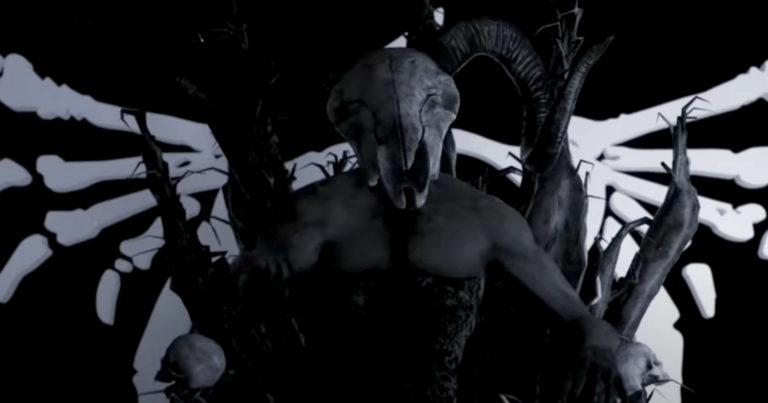 Lamb of God y el vídeo de 'Ghost Shaped People'