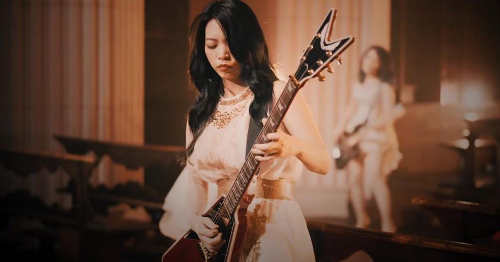 Lovebites estrenan 'Glory To The World' en vídeo