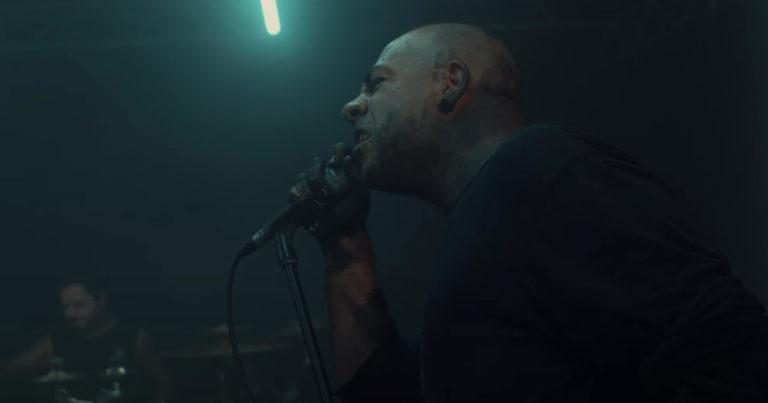 MorphiuM y el vídeo de 'Parasite'