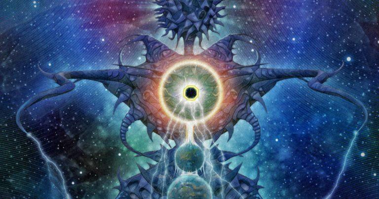 'Point Nemo' nos trae otra constelación de grandes artistas para Metal Against Coronavirus