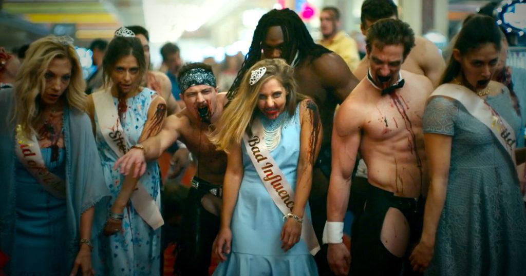 Zack Snyder nos trae un nuevo desparrame zombie con 'Army of the Dead', ahora en Las Vegas