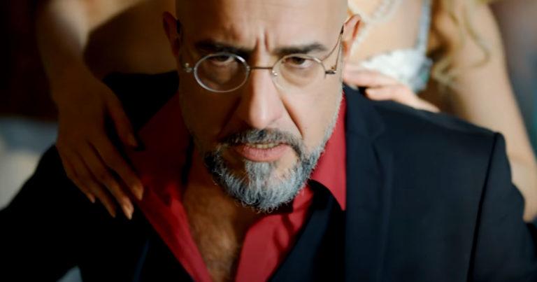 Eisbrecher y el vídeo de 'Im Guten Im Bösen'