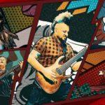 Dirty Shirt estrenan el vídeo de 'Pretty Faces' con Benji Webbe (Skindred), Caliu (Taraf de Haïdouks) y Paul Ilea