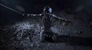 La mítica formación thrasher chilena Criminal estrenan 'Zona de Sacrificio' en vídeo
