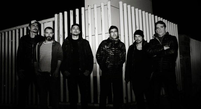 Los sevillanos Lamorte presentan otro adelanto de su nuevo EP, 'Lamorte VIVE'