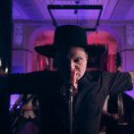 Mercury Circle estrenan el vídeo de 'Black Mirrors'