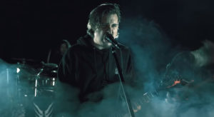 Orbit Culture estrenan el vídeo de 'Flight Of The Fireflies'