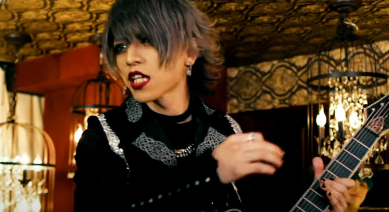 Revival of the Era estrenan el vídeo de 'Lilith'