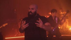 """Sense of Noise estrenan el vídeo de 'Zero Killed' con Björn """"Speed"""" Strid (Soilwork)"""
