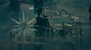 Twelve Foot Ninja estrenan el vídeo de 'Start the fire'