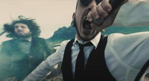 Bellako estrenan el vídeo de 'Verte Arder'