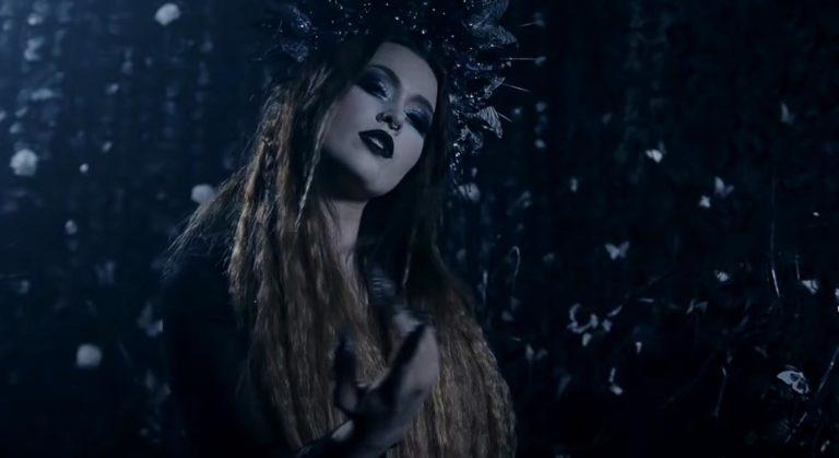 Enemy Inside estrenan el vídeo de 'Black Butterfly'