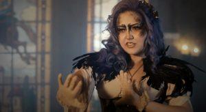 Trapézia estrenan el vídeo de 'Games'