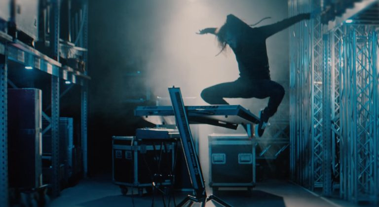 Words of Farewell estrenan el vídeo de 'Born of Sleep'
