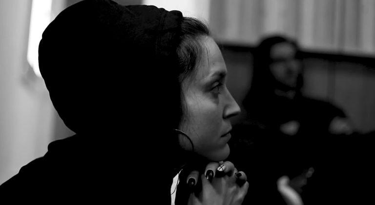 A Dark Reborn estrenan vídeo para 'Shadows'