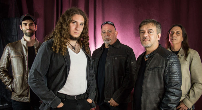 'Estrella Fugaz' es el debut de los metaleros barceloneses Anzestra y anticipo de su primer disco de estudio