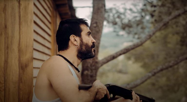 MOSH estrenan el vídeo de 'Entre mis manos'