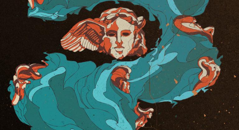 Stoner psicodélico y space rock con Onyric Joy y Dos Brujos en formato split