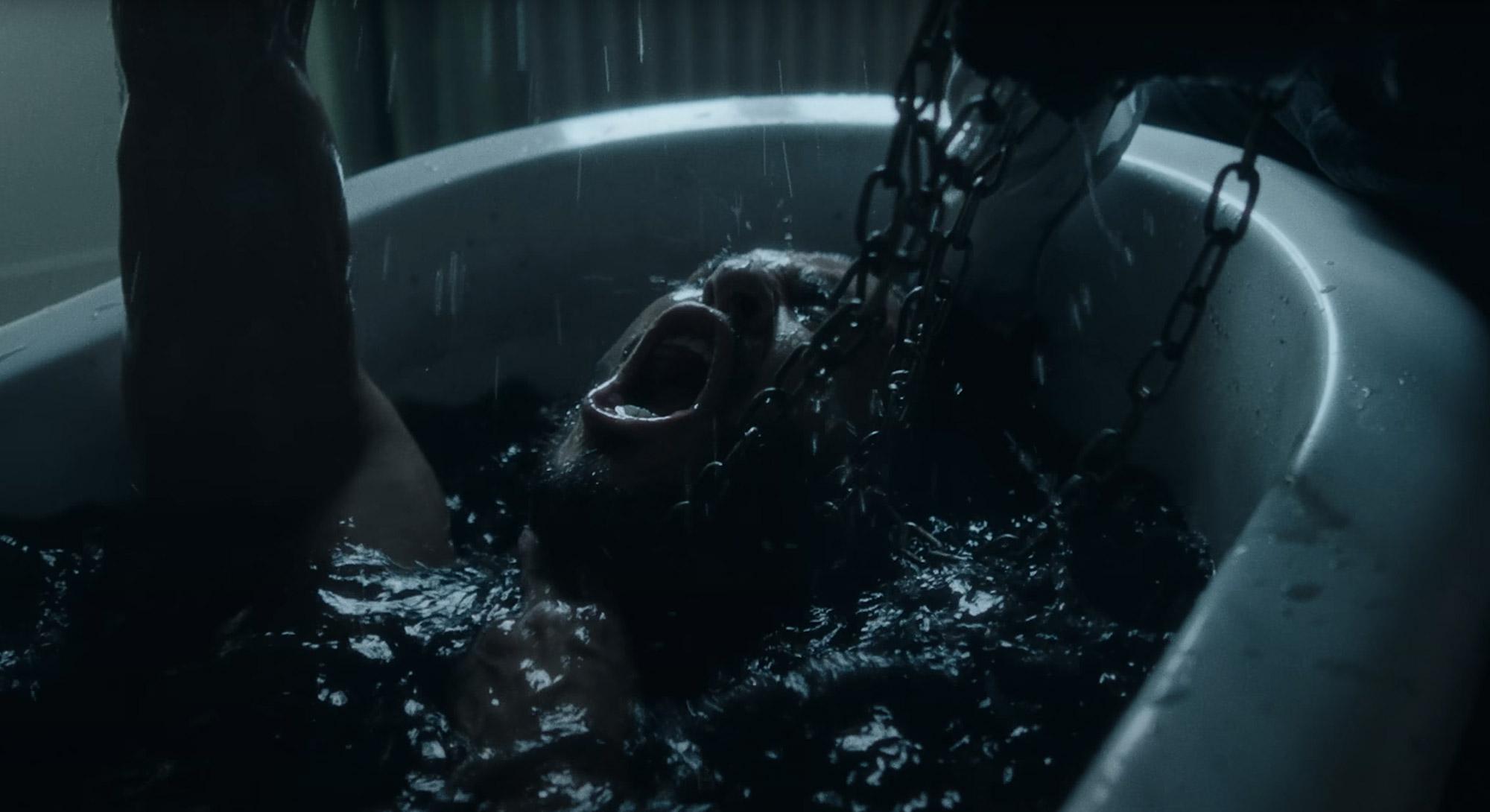 Betraying the Martyrs estrenane el vídeo de 'Black Hole'