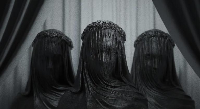 Kaelan Mikla estrenan el vídeo de 'Hvítir Sandar' con Alcest
