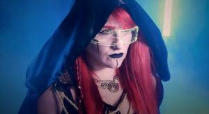 Kaelis estrenan el vídeo de 'Salvation'
