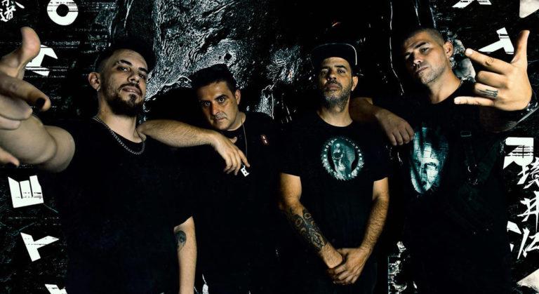 Los sevillanos Splvtterhouse presentan su nuevo álbum 'Nightmares'