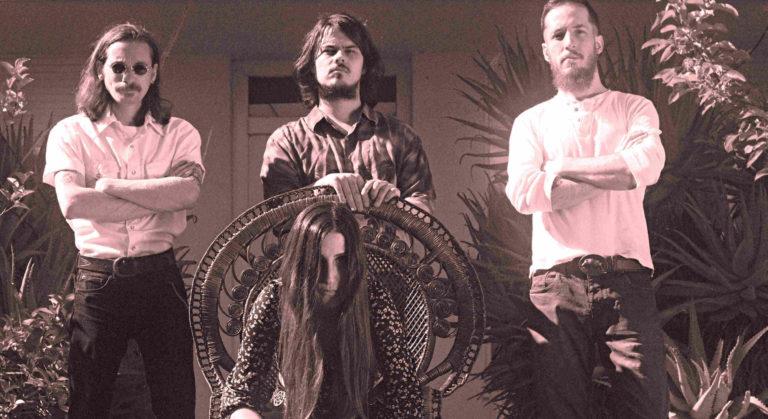 Los stoner doom Cruzeiro publicarán su debut homónimo el 29 de octubre