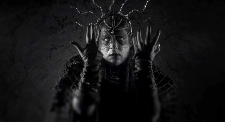 Therion estrenan el vídeo de 'Nocturnal Light'